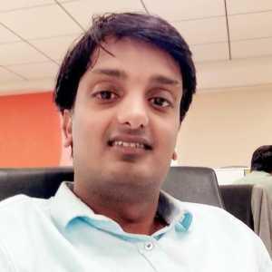 Nitesh Kumar Harne
