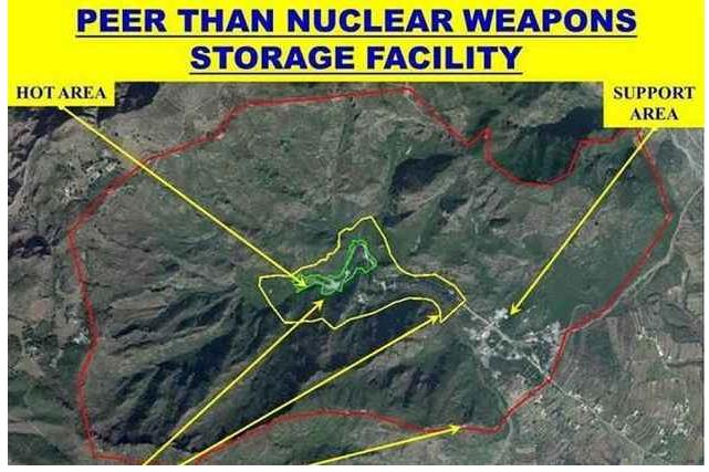 परमाणु पाकिस्तान